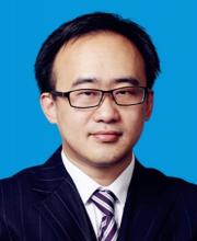 上海律师尤辰荣形象照片