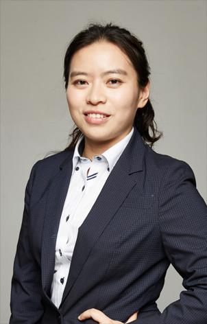 王珏律师形象照片