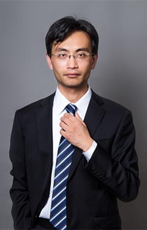 王勇律师形象照片