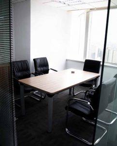 上海离婚律师网办公会议室,会客室